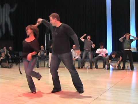 Reno 2007 - Champions Jack & Jill - Kyle Redd and Patty Vo