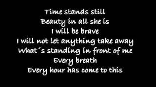 Christina Perri - A Thousand Years Official Lyrics Video