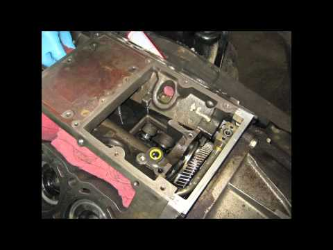 Ford 6.0 Liter Diesel. Repairs To Make it Last   Pawlik Automotive