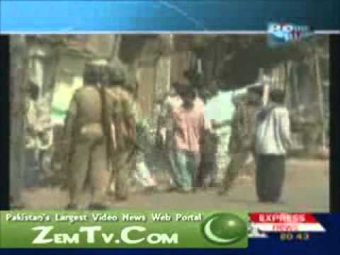 Brutal Killing Of Muslims In Kashmir 2