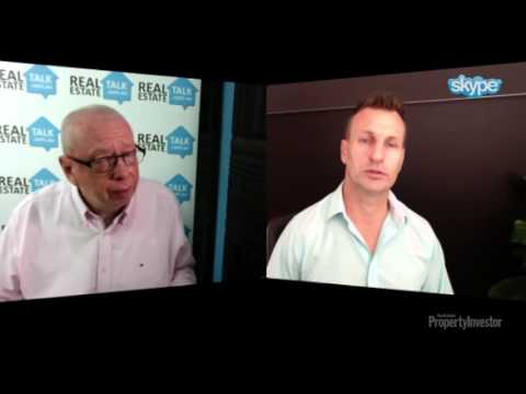 Tony Coughran talks about the Gold Coast market