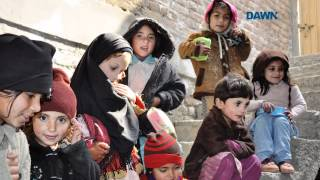 Talking taboo with Khyber-Pakhtunkhwa's women