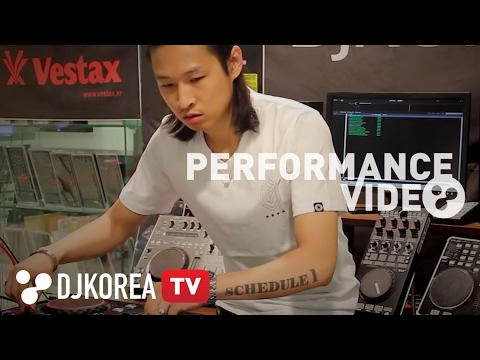 [Performance Video] DJ SCHEDULE 1 with Pioneer DJ DDJ-S1