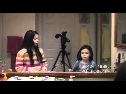 Paranormal Activity 3 Trailer Ufficiale del Film