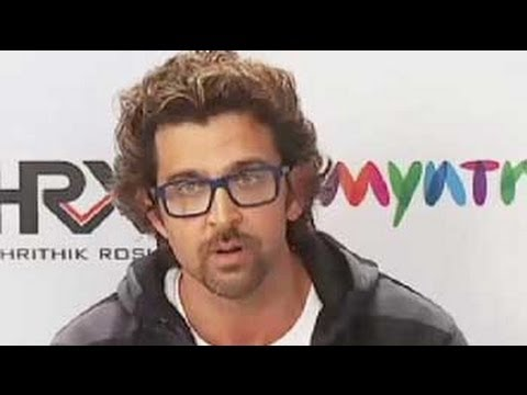 Hrithik Roshan on separation from Sussanne: One day I may have answers