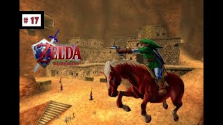 The Legend of Zelda Ocarina of Time Randomizer: Part 17