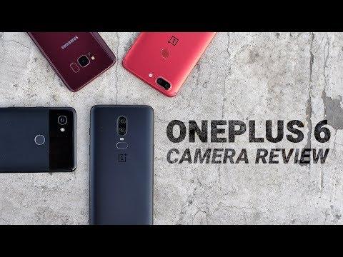 OnePlus 6 Camera Review: Flagship Grade or Still Falling Short?
