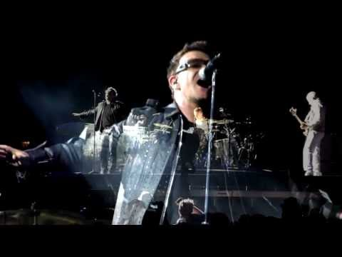 U2 Scarlet (360° Live From Denver) [Multicam Full HD Made By Mek]