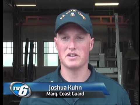 Coast Guard offers kayaking tips