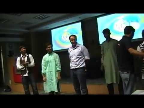 Adobe Idol 2009---prize Distribution, Ae Nazneen Suno Na... video