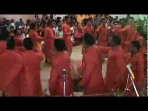 Maratha Sainik Live From MCCBM.org