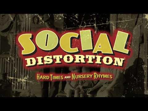 Social Distortion  Writing On The Wall Full Album Stream