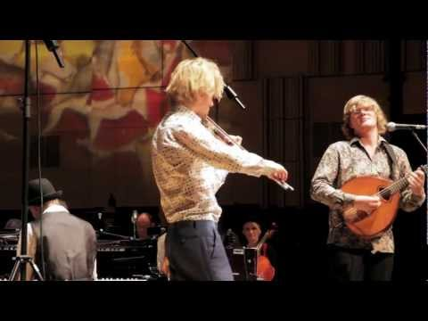 """In November 2011, we made a project with Copenhagen Phil called """"60 minutes of Dreams"""". We had an amazing team and a really great time together. This is the opening piece of the last concert..."""