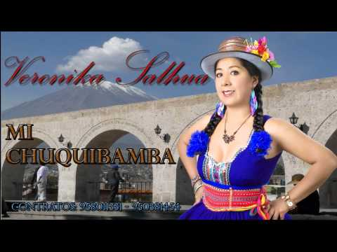 Veronika Salhua - Mi Chuquibamba