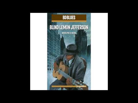 Blind Lemon Jefferson - Rabbit Foot Blues