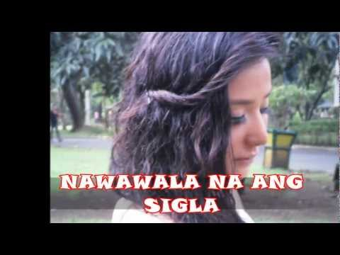 Sabihin Mo Naman-kris Lawrence Latest Song (2013) Full Hd Complete Mv. video