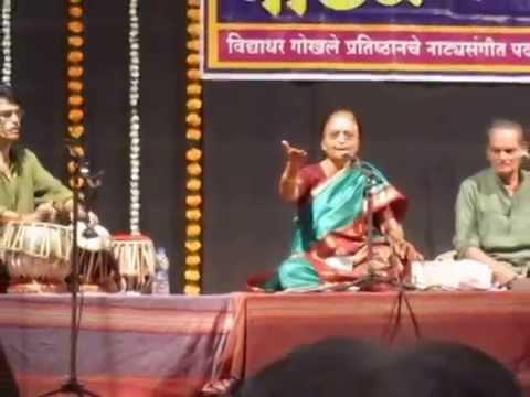ugavala chandra punavecha by BAKUL PANDIT from marathi sangeet...