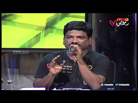 Super Singer 1 Episode 5 : Divya Ansuya Performance ( Paruvam Vanaga ) video