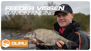 Tips voor het Feeder vissen op brasem - Tackle Guru Benelux