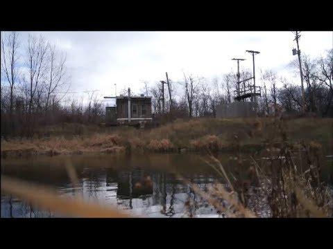 Ruskin Dam Tours