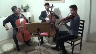 CCB Hino 01 - Trio de Cordas, Hinario n° 5