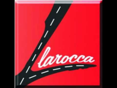 Larocca - Hanya Cinta