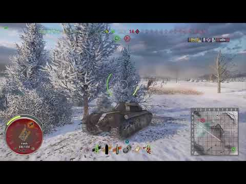 World of Tanks Xbox one Scourge Kirovets-1 1 Kill