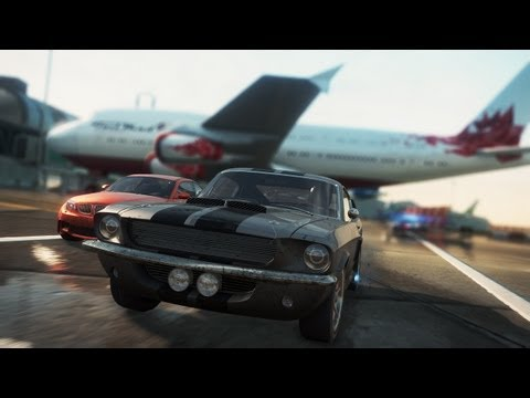 Need for Speed Most Wanted Deluxe DLC Bundle Trailer