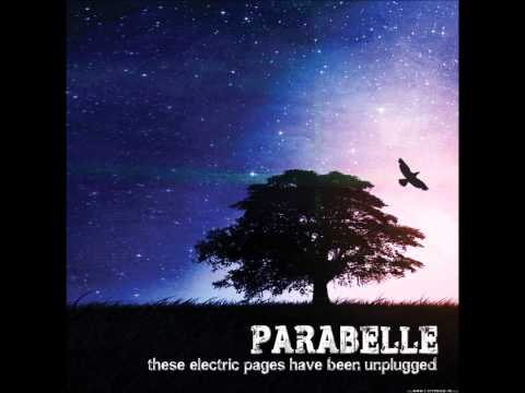Parabelle - Bend (Feat. Jasmine Virginia)