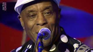Buddy Guy A Baloise Session 2018