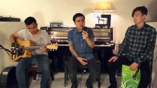 Panggung Sandiwara (acoustic cover)