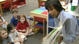 Preparing Your Child for Kindergarten