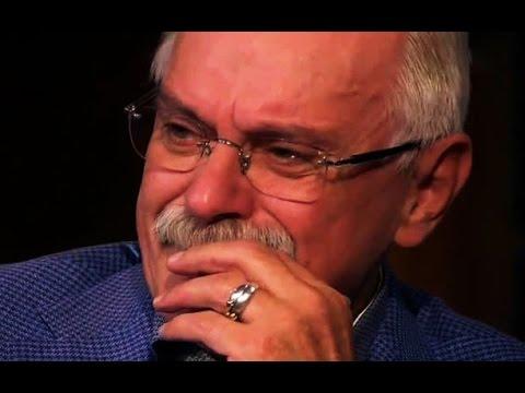 Реакция Никиты Михалкова на фильм Мухаммад