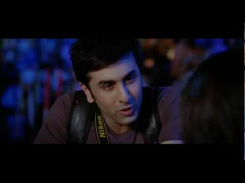 Wake Up Sid - Farewell Party! - HQ