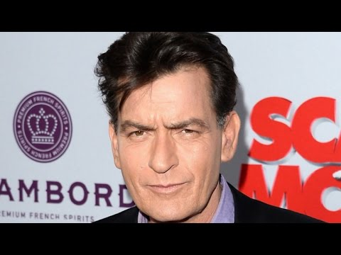 Charlie Sheen Responds to Ex Brett Rossi's Lawsuit