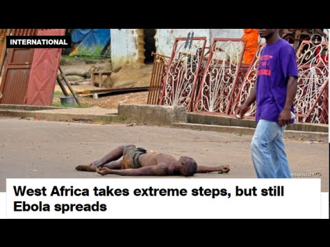 Fulfilled EBOLA UPDATE 1,013 Dead - UK, USA, S.ARAB, AFRICA-Fast & Pray 3 Dys 8.6.14 See DESCRIPTION