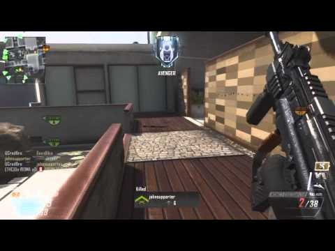 Black Ops 2: 107 Kill Domination W/ Dogs | First Impressions