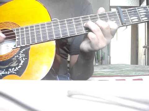 Tu bandera Jesús Adrian Romero (tutorial guitarra) - YouTube