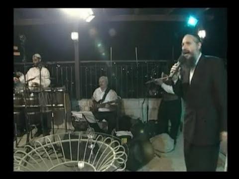 Mordechai Ben David Kumzits part 1