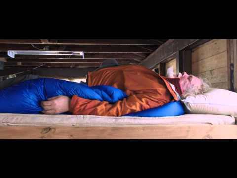 A Walk In The Woods- 'Bunk Bed' Clip