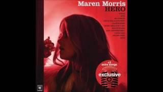 Download Lagu Maren Morris - HERO (Deluxe Edition) [Full Album] Gratis STAFABAND