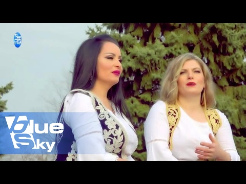 Elizabeta Marku & Lisa Bujaj - Fryn per jete murlani i Hotit (Official video 4K)