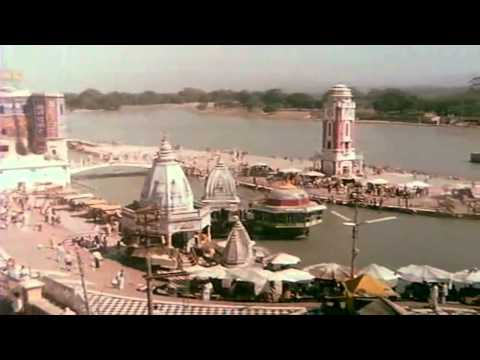 Mano To Main Ganga Maa Hu_(Ganga Ki Saugandh) HD [Full Song]