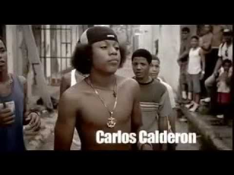 Julito Maraa - Tego Calderon Ft Julio Voltio (FELIZIITO STONE) 2011 Music Videos