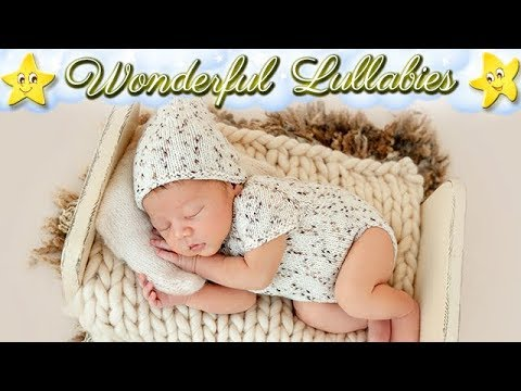 Super Relaxing Baby Piano Lullaby No.18 ♥ Best Soft Bedtime Sleep Music ♫ Good Night Sweet Dreams