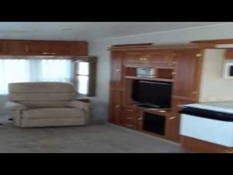2003 Holiday Rambler Alumascape M 34 RLT 5th Wheel in Duncan, AZ