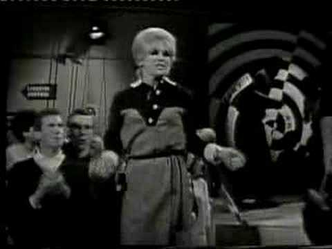 Dusty Springfield - Can i get a witness