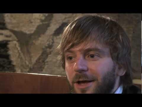 Marcin Dylla- gitarzysta o wolnym rynku