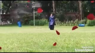 Amare Chariya bondhu koy royla re. Rongila