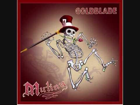 Goldblade riot lyrics